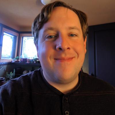 Curtis Szymczak